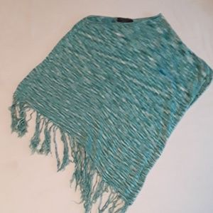 Silk and Cotton Shawl